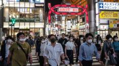 Tokio registra su máximo de contagios de covid-19 en seis meses a ocho días de los Juegos