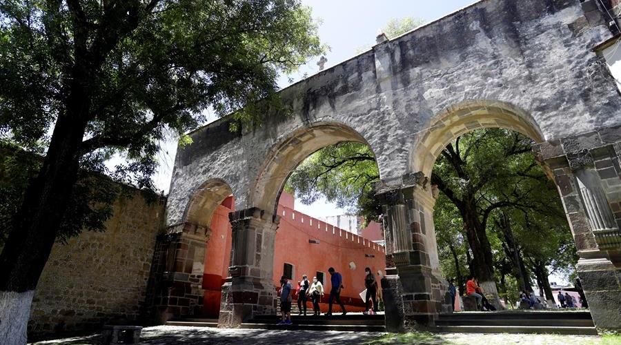 La Unesco incluye la catedral de Tlaxcala (México) en el Patrimonio Mundial