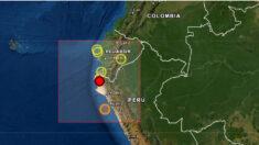 Continúan réplicas en norte de Perú, que ya suma más de 700 heridos por el sismo