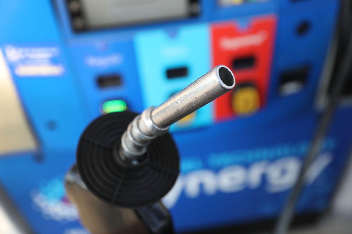 Inflación en la gasolina afecta al bolsillo de los conductores