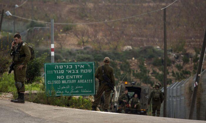 Lanzan 2 cohetes desde Líbano hacia Israel: Ejército israelí