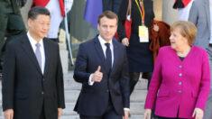 Prensa estatal china afirma que Francia y Alemania apoyan descongelar acuerdo de inversión UE-China