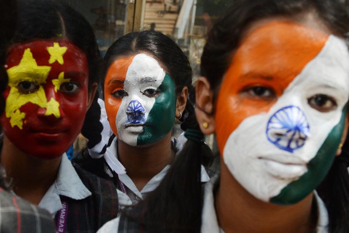 El PCCh utiliza el Departamento de Trabajo del Frente Unido contra India en el sur de Asia: Expertos