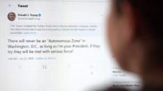 Trump vs Twitter, Parte 1: Cómo la censura de las redes sociales abusa de la ley federal