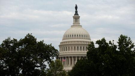 Senado votará en pocas horas el proyecto de ley de infraestructuras de 1.2 billones de dólares