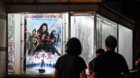 PCCh asedia el capitalismo de libre mercado de EE. UU., dice ejecutivo de Hollywood