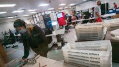 El DOJ inicia grupo de trabajo para abordar las amenazas contra funcionarios electorales