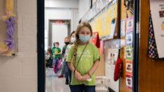 Asociación de Pediatría afirma que las mascarillas no retrasan el desarrollo del habla en los niños