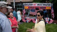 """Sindicato docente """"investigará"""" a organizaciones que se oponen a labor """"antirracista"""" de profesores"""