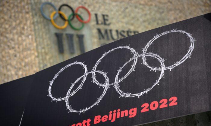 China 'no merece ser sede' de los Juegos Olímpicos de 2022: Activista de derechos