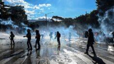 Colombia es asediada por narcoterroristas marxistas