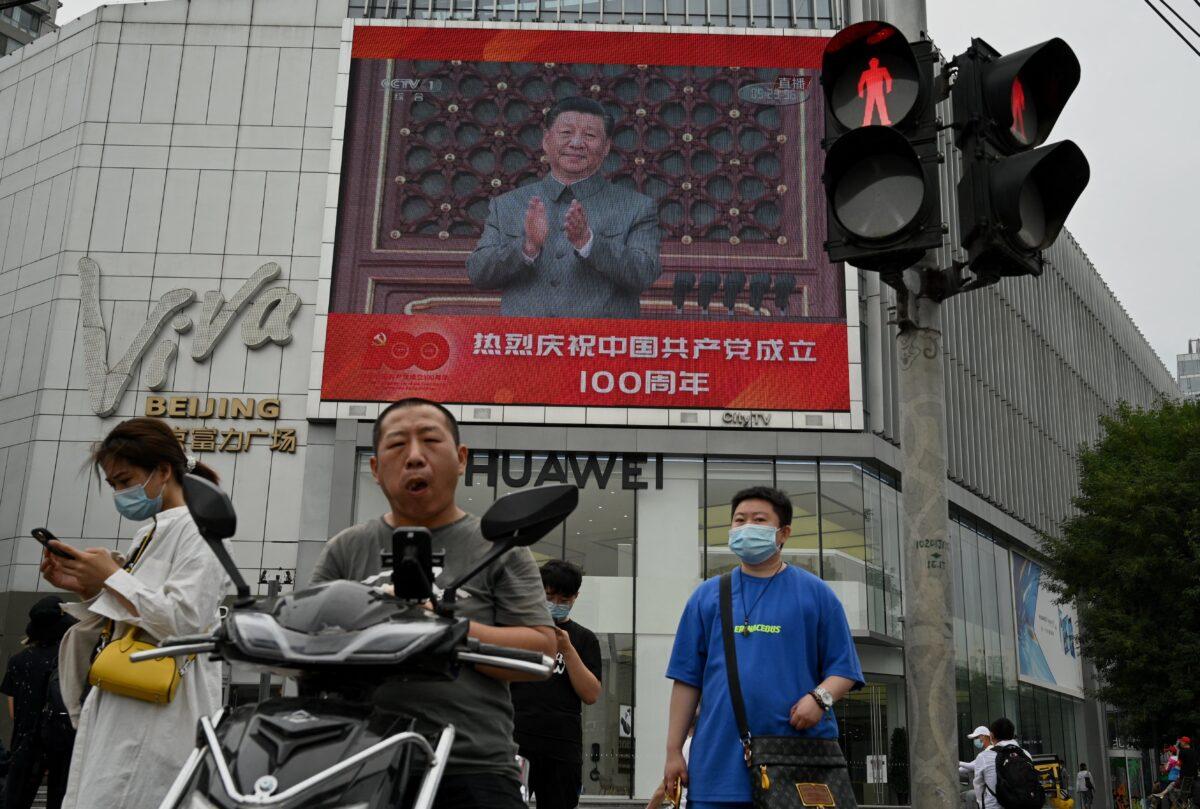 81% de estadounidenses están preocupados por influencia china en EE.UU.: Encuesta