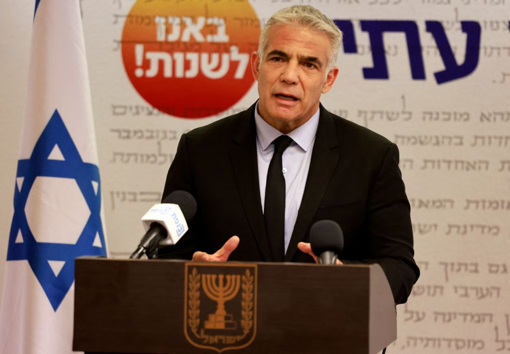 Israel responsabiliza a Irán del ataque a un buque cisterna cerca de Omán