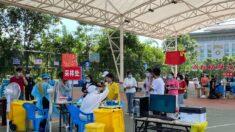 Ciudad china anuncia nueva ronda de pruebas de COVID-19 pese a supuesta alta tasa de vacunación