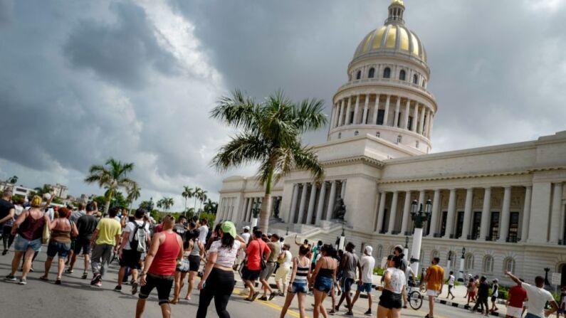 Empresa francesa lanza videojuego inspirado en Cuba donde hay que derrocar a una dictadura