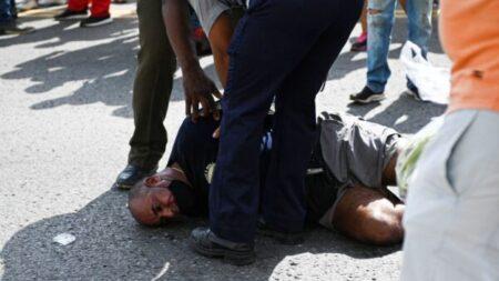 "OCDH critica a Borrell y Bachelet por ""desviar la atención"" sobre motivos reales de protestas en Cuba"