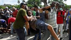 AI nombra a presos de conciencia en Cuba y denuncia represión de protestas