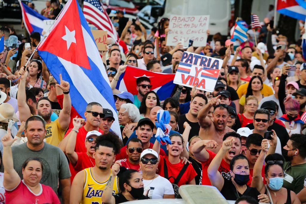 """La campaña """"Estoy contigo"""" apoyará económicamente a presos cubanos del 11J"""