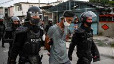 Más de 40 ONGs y medios internacionales rechazan represión de la dictadura cubana en la isla