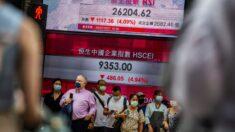 Medidas severas de Beijing sobre entidades educativas provocan desplome de acciones en Hong Kong y EE.UU.