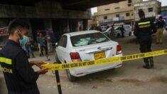 Pistoleros atentan contra dos trabajadores chinos en Pakistán