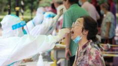 El brote de Nanjing se extiende a 27 ciudades chinas