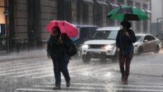 Emiten alerta de huracán para Nueva York y Nueva Inglaterra