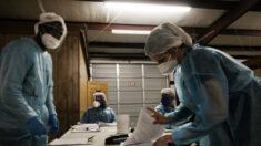 Hospitalizan a siete niños de Mississippi con COVID-19, dos están con soporte vital