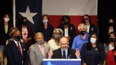 Demócrata de Texas deja Washington y vuelve a Austin para trabajar en proyecto de ley electoral