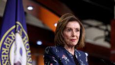 """Pelosi: Se rechazó presencia republicana en Comité de 6-enero por """"declaraciones y acciones"""" pasadas"""