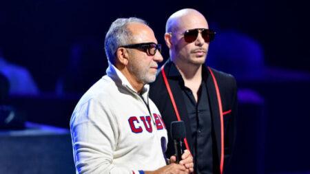Artistas hispanos envían mensajes en apoyo al pueblo cubano durante Premios Juventud 2021