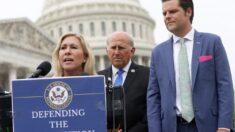 Prohíben a legisladores republicanos comprobar condiciones carcelarias para detenidos por 6 de enero