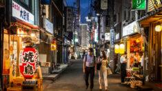 Japón extiende la alerta por covid-19 en Tokio y la amplía a más regiones