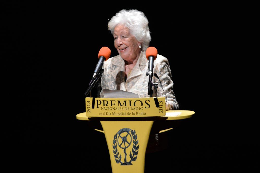 Muere a los 93 años la abuela paterna de la reina Letizia de España