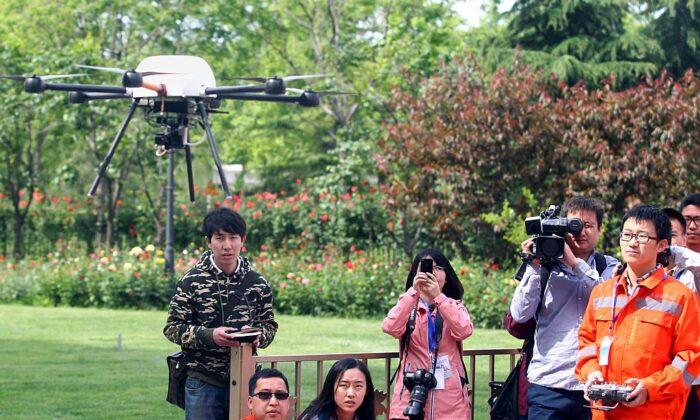 China asocia el desarrollo de sus capacidades militares con entidades civiles: documento filtrado