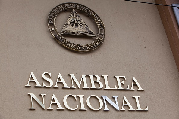 Asamblea de Nicaragua anuló 24 ONGs por criticar a Ortega en el manejo de la pandemia