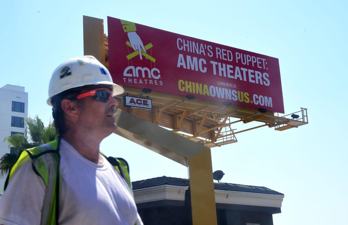 Desde la salud hasta Hollywood: cómo el régimen chino intenta controlar a Estados Unidos