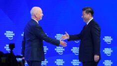 El Gran Reinicio: Justicia social con características chinas