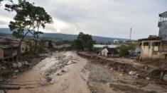 Lluvias afectan a más de 10,000 familias en el suroeste de Colombia