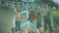 """Historia atemorizante"" sobre clima comenzó con ideología de extrema izquierda: Cofundador de Greenpeace"