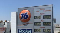 Precios de gasolina en California son los más altos en EE.UU. antes del Día de la Independencia