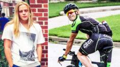 Joven decide dejar su adicción a la heroína y clasifica al Campeonato Mundial de Ironman de Hawai
