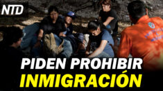 NTD Noticias: Proyecto de ley prohibiría inmigración hacia EE.UU.; Conservadores piden destituir a Pelosi