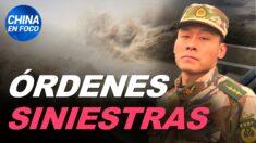 China en Foco: Descubren a soldados chinos a punto de provocar una tragedia