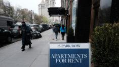 Casi 2 millones de hogares de EE. UU. deben $ 15 mil millones en alquiler atrasado: Informe