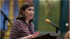 Pasaporte de vacunas se debe vetar para proteger la privacidad de la gente: Senadora de Pensilvania