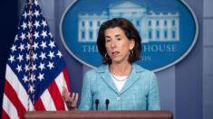 La Casa Blanca invierte USD 3000 millones para que estadounidenses vuelvan a trabajar