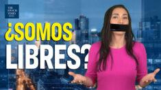 Al Descubierto: ¿Somos libres? Exponiendo la censura, Parte 1