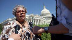 Demócratas de Texas defienden su huida en una audiencia del Congreso de EE. UU.