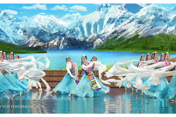 """""""Pureza auténtica"""": Shen Yun muestra la China antes del comunismo"""